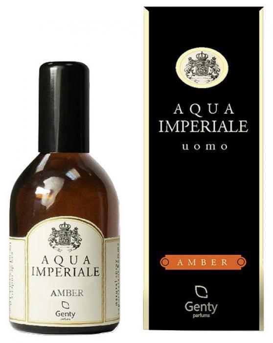 Aqua Imperiale туалетная вода отзывы
