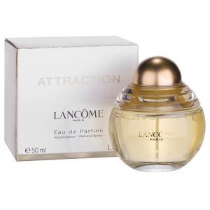 Lancome / Attraction