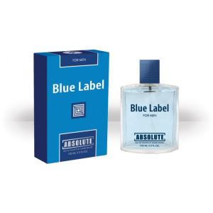 Today Parfum Absolute Blue Label