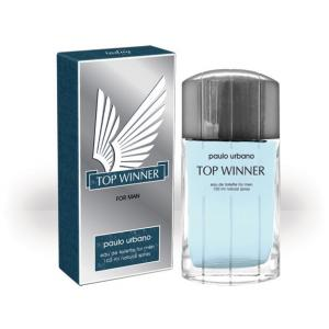 Today Parfum Paulo Urbano Top Winner