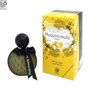 Evro Parfum Mademoiselle Dolce