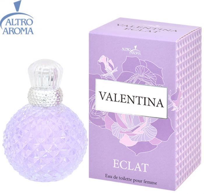 Altro Aroma Valentina Eclat купить духи отзывы и описание