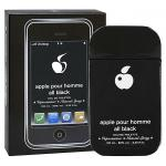Apple Parfums All Black