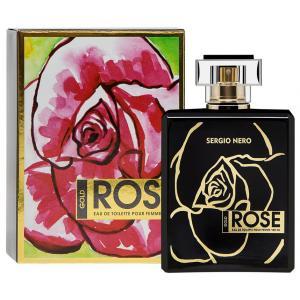 <b>Sergio Nero</b> Rose Gold, купить духи, отзывы и описание Rose Gold