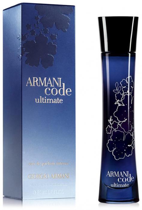 Giorgio Armani Code Ultimate Intense Woman c39a7e6596a54