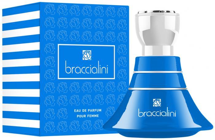 55b0685b91ec Braccialini Casual, купить духи, отзывы и описание Casual