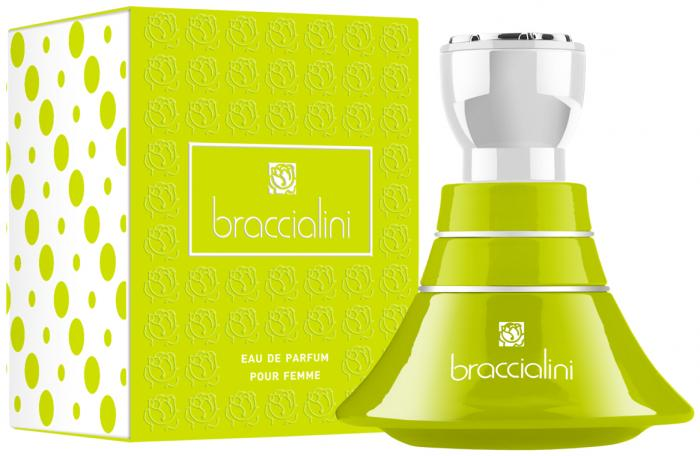 04b4ddfd388c Braccialini Glossy Green, купить духи, отзывы и описание Glossy Green