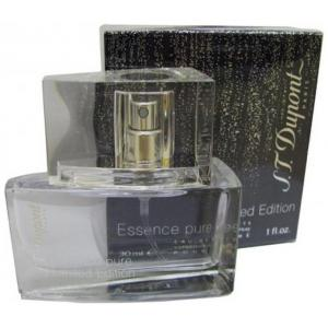 Dupont Essence Pure Man Limited Edition