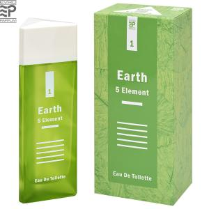Evro Parfum 5 Element Earth
