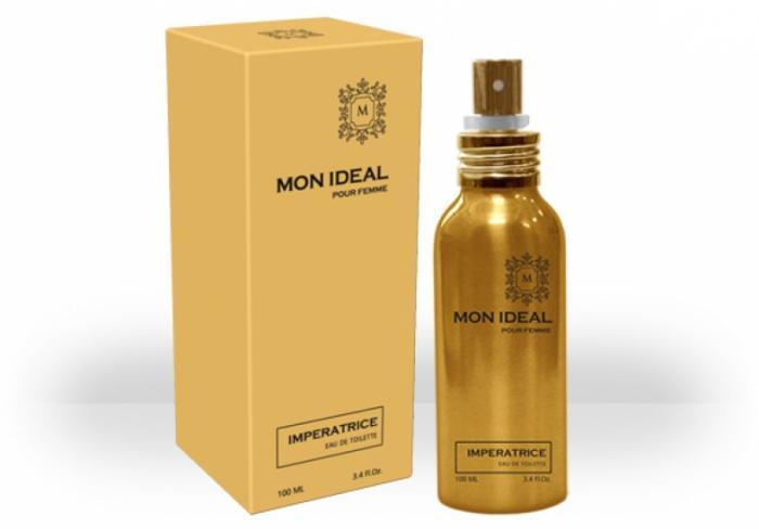 Today Parfum Mon Ideal Imperatrice купить духи отзывы и описание
