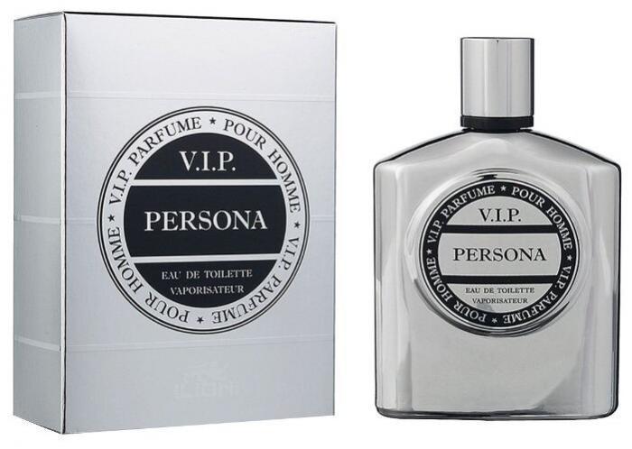 парфюм век