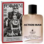 Apple Parfums Action Man