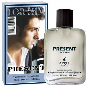Apple Parfums Present for Him
