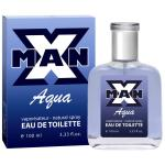 Apple Parfums X-Man Aqua