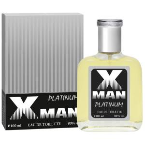 Apple Parfums X-Man Platinum