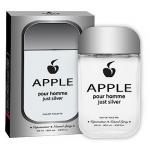 Apple Parfums Just Silver