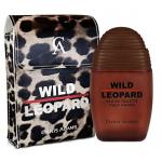 Chris Adams Wild Leopard