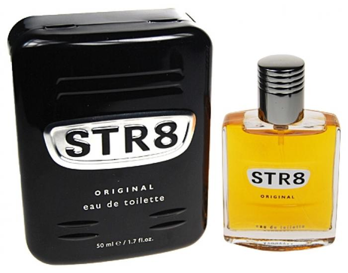 Str8 Original купить духи отзывы и описание Original