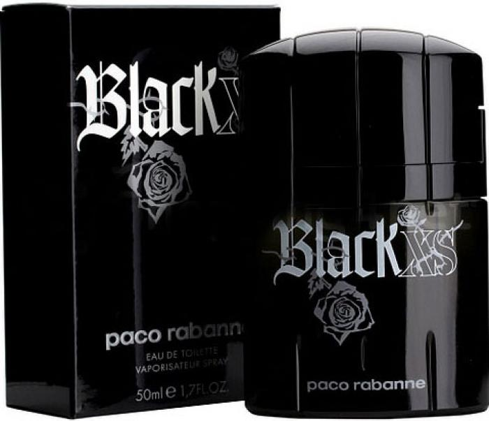 paco rabanne black xs pour homme black xs pour homme. Black Bedroom Furniture Sets. Home Design Ideas