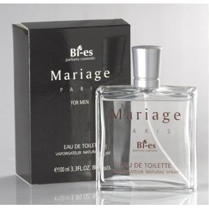 Bi-es Mariage for Men