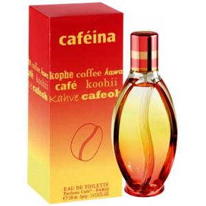 Parfums Cafe Cafeina