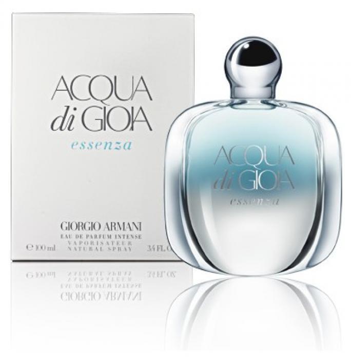 9d0adfa9addd Giorgio Armani Acqua di Gioia Essenza, купить духи, отзывы и ...