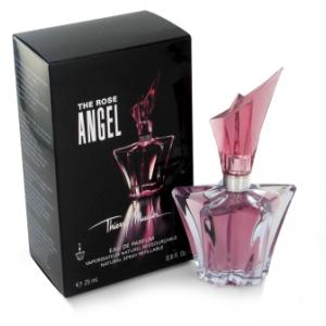 Thierry Mugler Angel The Rose (Angel La Rose)