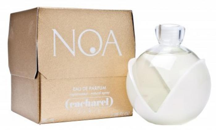 Cacharel Noa Eau De Parfum купить духи отзывы и описание Noa Eau