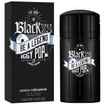 Paco Rabanne Black XS Be a Legend Iggy Pop