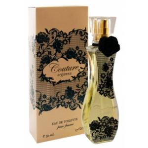 Apple Parfums Couture Organza