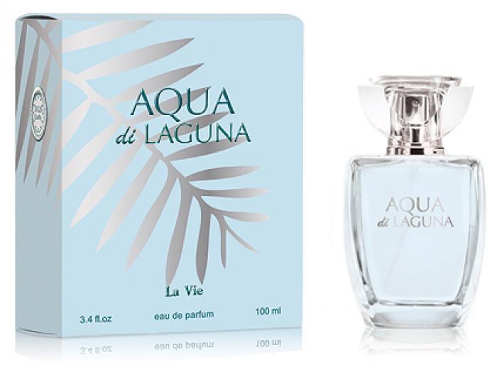 парфюм лагуна отзывы