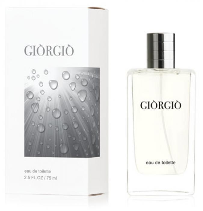Dilis Parfum Giorgio купить духи отзывы и описание Giorgio