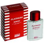 Royal Cosmetic Platinum Bordo