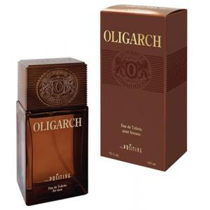 Positive Parfum Oligarch