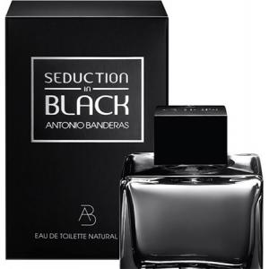 Antonio Banderas / Seduction In Black
