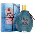Diesel Fuel for Life Denim Homme