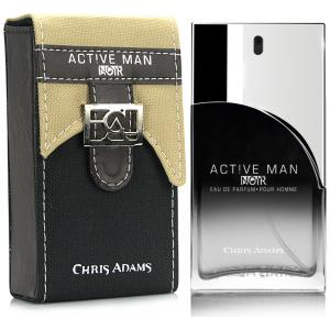 Chris Adams Active Man Noir