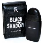 Chris Adams Black Shadow