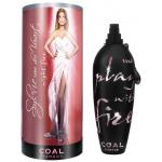 Sylvie van der Vaart Coal Diamond Night Fire