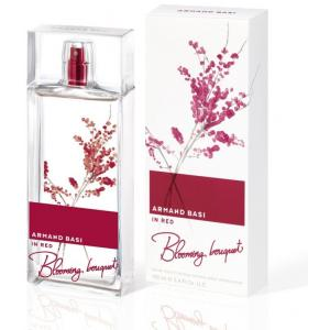 Armand Basi In Red Blooming Bouquet Eau de Toilette