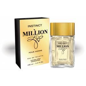Andre Renoir Instinct Million
