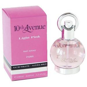 Karl Antony 10th Avenue Light Pink
