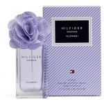 Tommy Hilfiger Woman Flower Violet