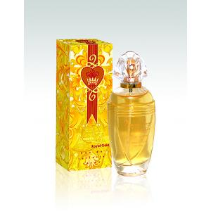 Delta Parfum Princess Anna Royal Gold