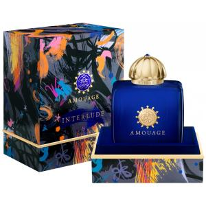 Amouage / Interlude