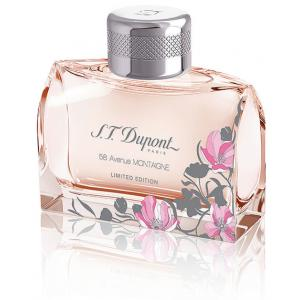 Dupont / 58 Avenue Montaigne Limited Edition Woman