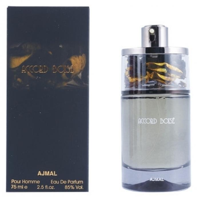 Ajmal Accord Boise Pour Homme купить духи отзывы и описание Accord