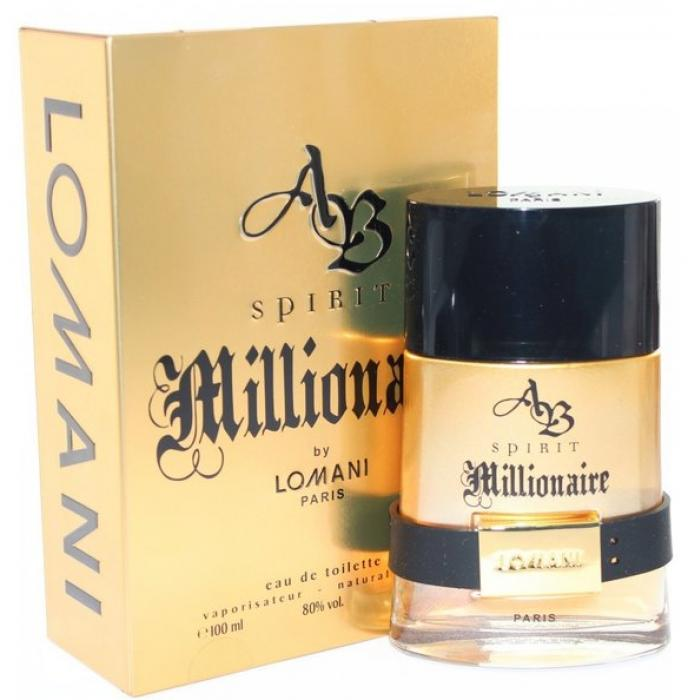 miss lomani parfume