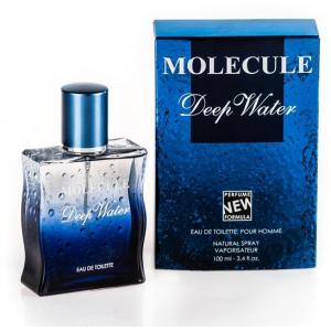 Парфюмерия 21 Века Molecule Deep Water