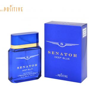 Positive Parfum Senator Deep Blue